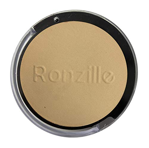Ronzille Radiance Complexion Compact 01 (9 G)
